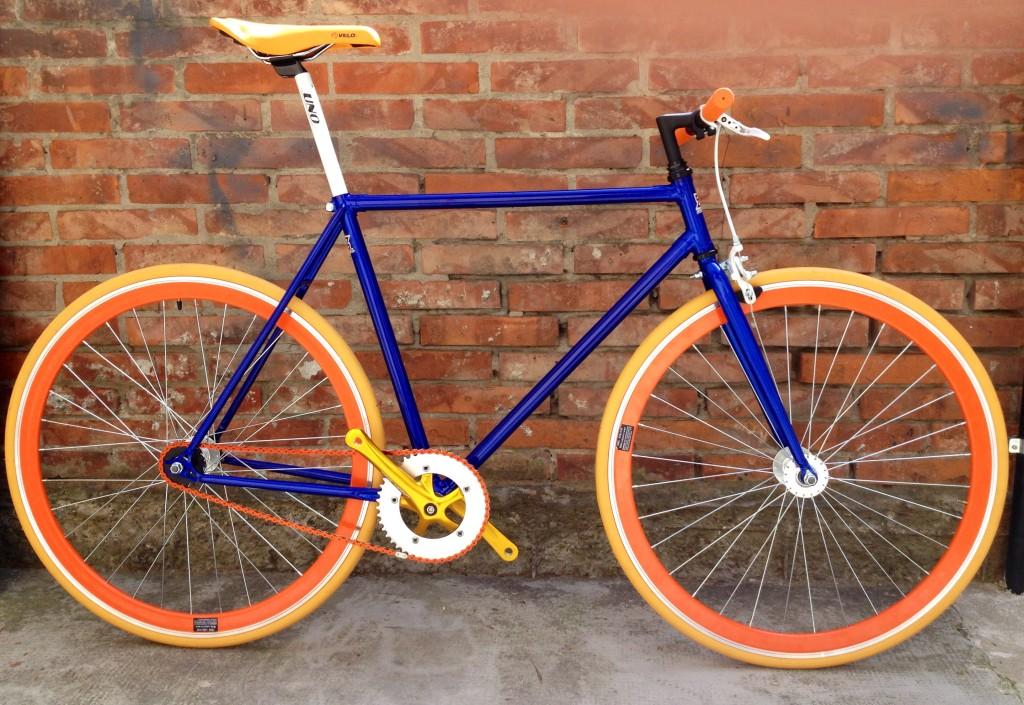 fixed blu-arancio