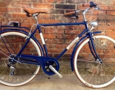 ADRIATICA  condorino bicicletta uomo