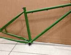 Telaio Fat Bike  frame kit