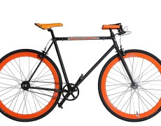 Ciclurbano Orange Skunk