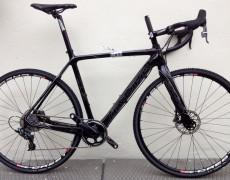 Olympia Ego X cyclocross