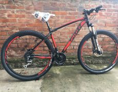OFFERTA SPECIALE Mountain bike