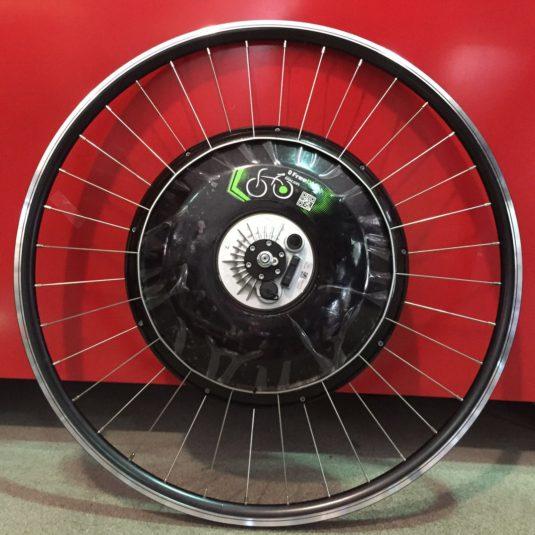 Ducati Freeduck