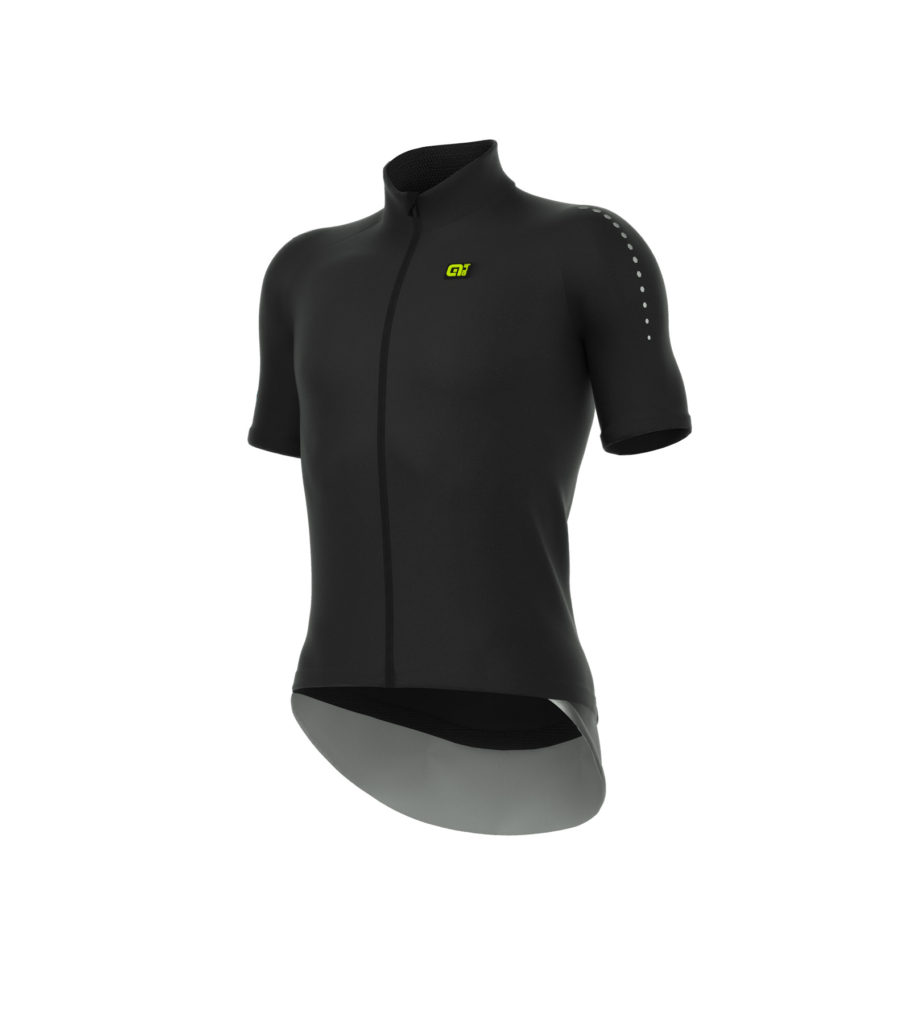 ale-atmo-men-black-rainproof-short-sleeve-jersey-side