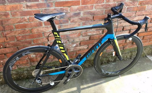 Propel advanced prod