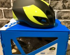 Casco Giant Pursuit Helmet