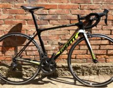 Giant TCR Advanced 1 2016 M Offerta