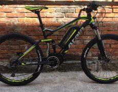 Atala e-bike  B xgr8  AM80