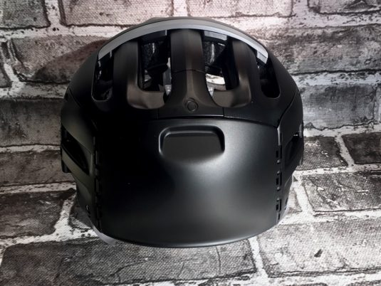Casco Overade3