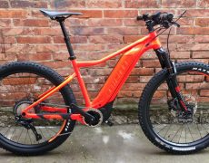 GIANT DIRT E +1 PRO e-bike