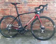 GIANT TCR ADVANCD PRO 0 DISC