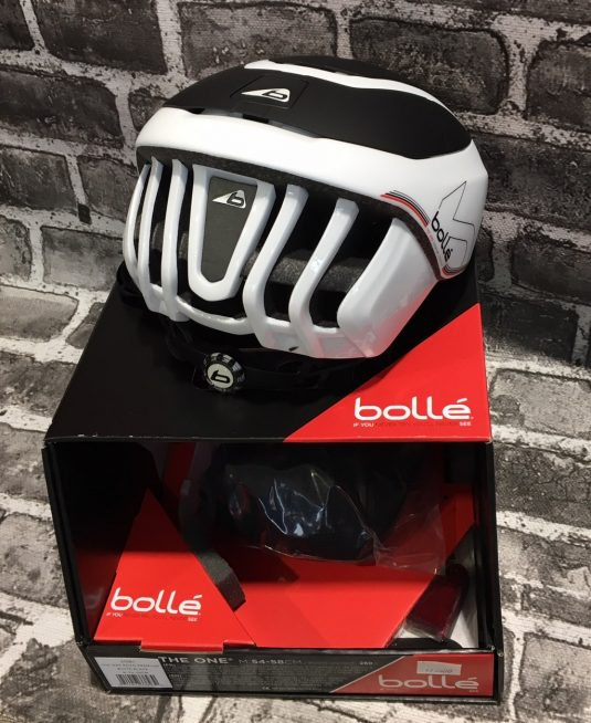 casco bollè 3