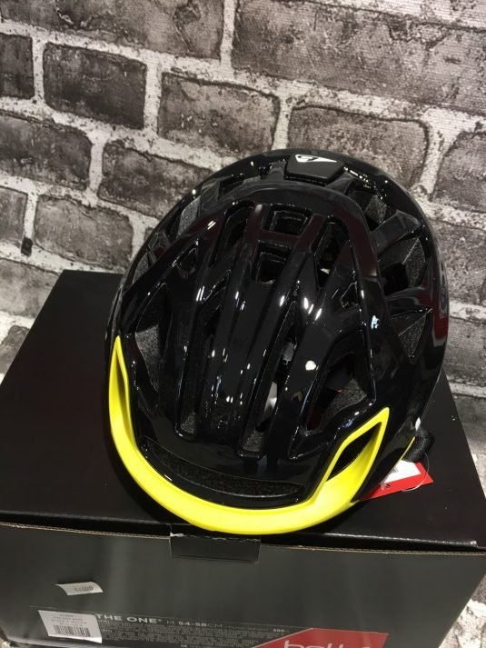 casco bollè 4