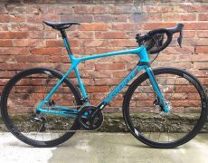 Tcr disc advanced sl 1 disc