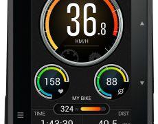 Ciclocomputer X Plova x5 evo