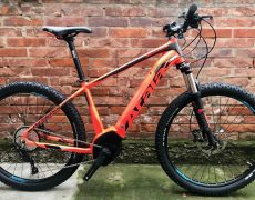 ATALA B CROSS SL