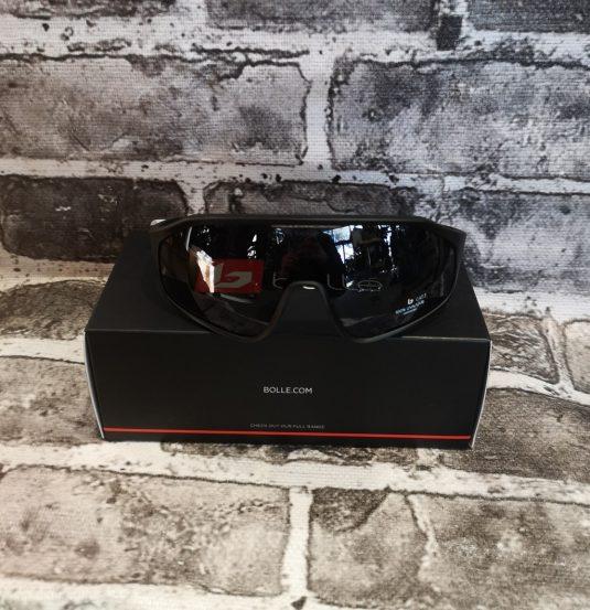 occhiali bollè neri 2