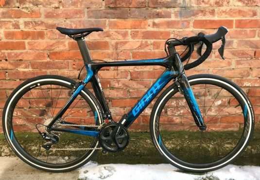 propel advanced 2 S