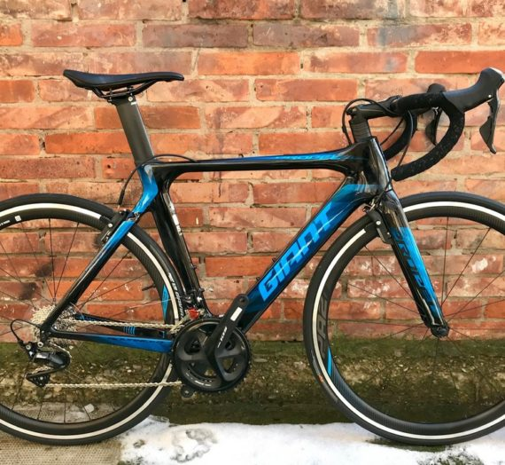 Giant Propel Advanced 2 S