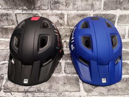 casco bollè mtb 1