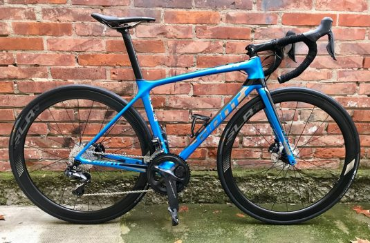 tcr advanced pro 0disc 19 5