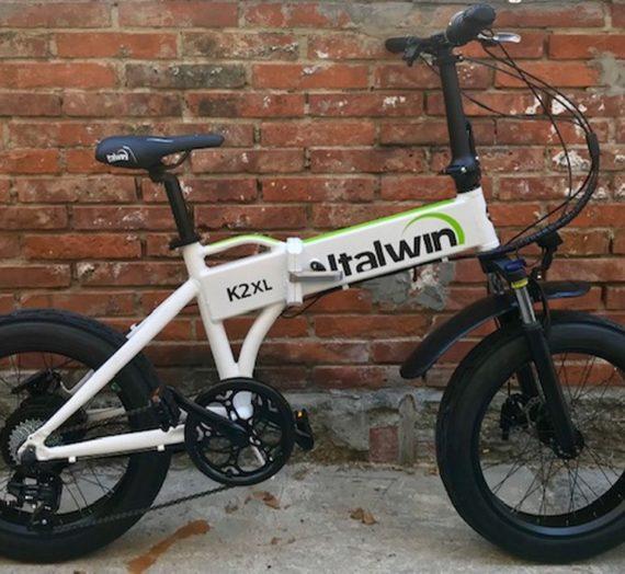 ITALWIN K2 XL