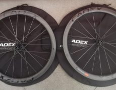 Ruote Giant Cadex