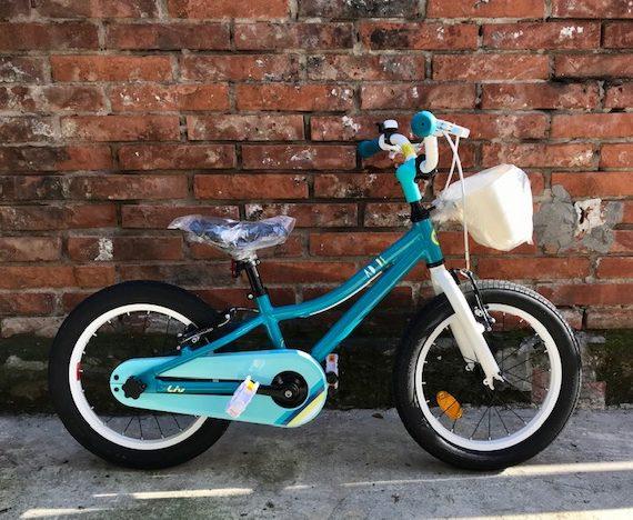 Liv Adore 16″ Bicicletta bambina