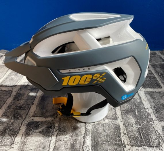 NEW – HELMET 100% ALTEC Trail