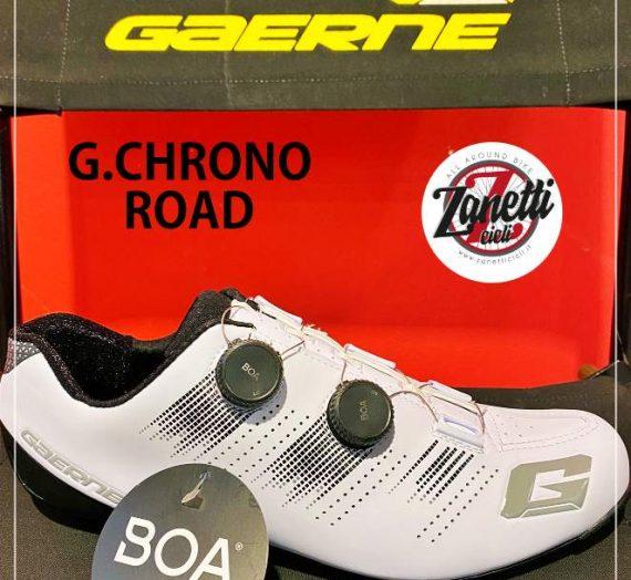 Gaerne  CHRONO ROAD