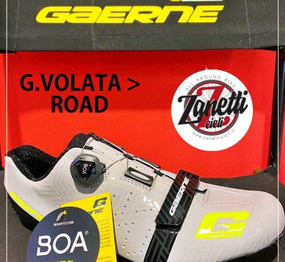 Gaerne VOLATA > ROAD
