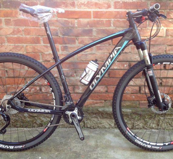 Olympia bull 29″ Mountain bike