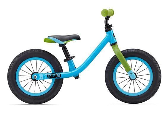 Giant Bici pedagogica Balance bike
