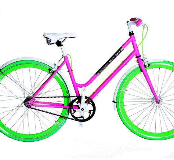 Ciclurbano Pinky Winkie