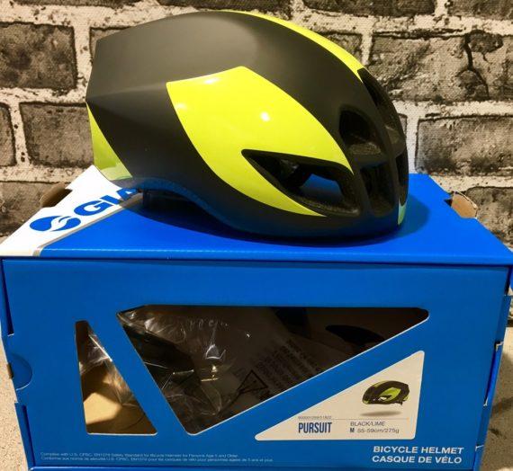 Casco Giant Pursuit Helmet
