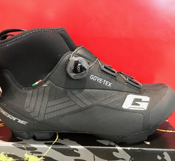 GAERNE  G.ICE-STORM GORE-TEX  MTB E ROAD