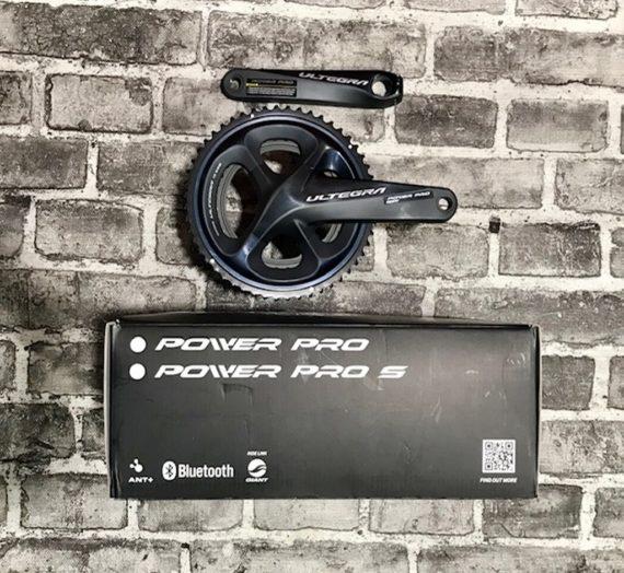 Giant Power Pro Misuratore di potenza Power meter