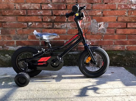 Giant ANIMATOR Bicicletta bimbo 12″