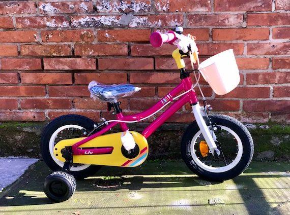 Liv Adore 12″ bicicletta bambina