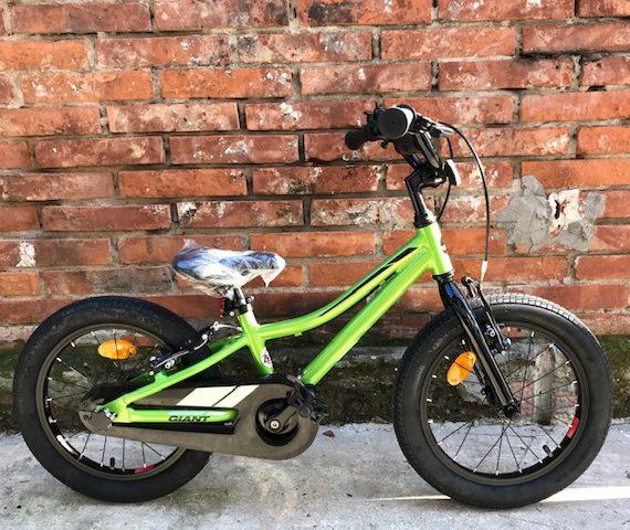 Giant Animator 20″ bicicletta bambino