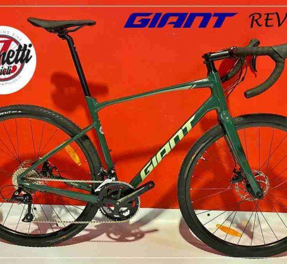 GIANT BIKE GRAVEL 2021